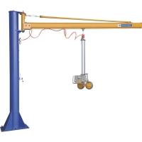 广美机械 中空玻璃专用吊臂