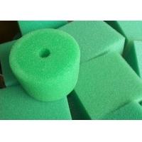 供应滤芯海绵柱 过滤海绵泡棉