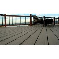苏州木塑门WPC墙板DIY地板PVC生态木长城板