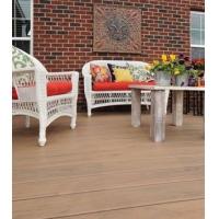 蘇州木塑墻板塑木板材防腐防水免油漆生態木長城板