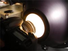 ISS系列 积分球太阳光模拟器