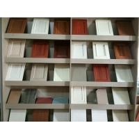 鄭州航美板材廠生產實木包覆門 實木平板門 實木鍍膜板
