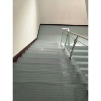 橡胶整体楼梯踏步