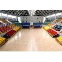 运动木地板 篮球实木地板 羽毛球木地板