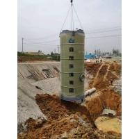 四川预制泵站,一体化预制泵站,提升泵站,一体化提升泵站价格