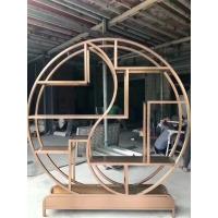 不锈钢酒柜不锈钢高端展示柜 创意不锈钢恒温酒柜