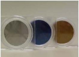 加拿大MICROMATTER元素标准膜片