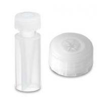 瓶/盖一体聚乙烯螺口盖样品瓶包装