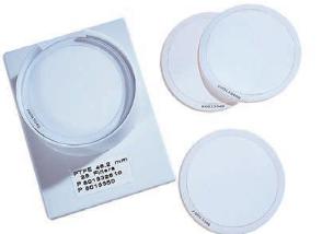 PM2.5监测聚四氟乙烯滤膜 - 手工参比和源解析专用