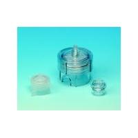 Pop-top自組裝可換膜濾器