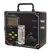 便携式高精度微量氧分析仪