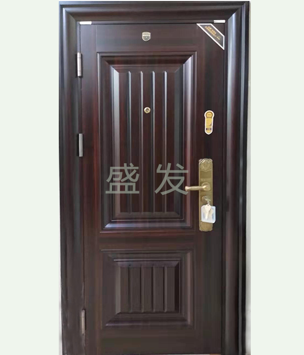 南京门窗-盛发实木门-防盗门