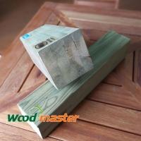 上海芬兰木woodmaster大师芬兰木 防腐木价格
