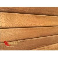 上海南旗柳桉木板材 柳桉木防腐木 原木定加工