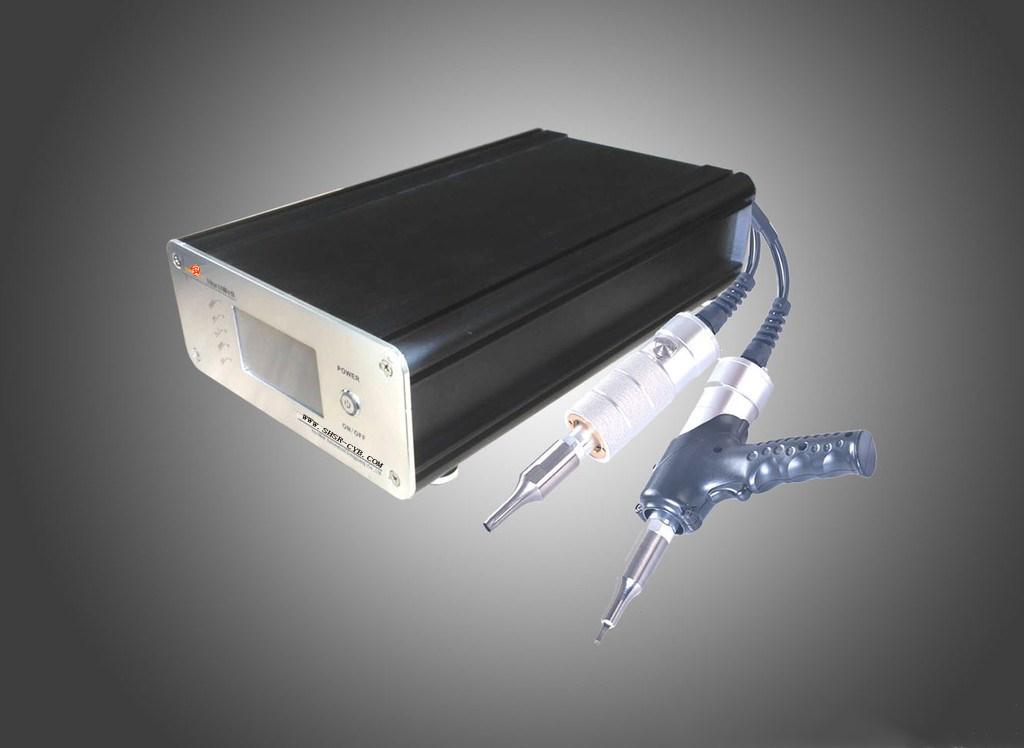 超声波手持式焊接机