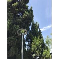 飞利浦BGP161经济型LED庭院灯27W LED路灯