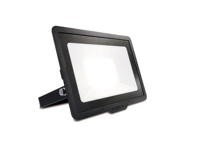 飞利浦100W150W200W LED投光灯价格参数