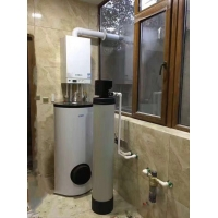 配套博世威能菲斯曼壁挂炉JHTESY易清洗盘管换热保温水箱