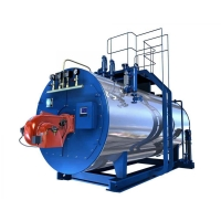 燃气锅炉 蒸汽锅炉 热水锅炉三回程燃气锅炉 高效能燃气锅炉