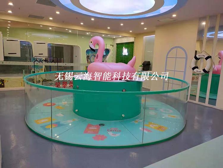 組裝式嬰兒游泳池/拼接式親子游樂園