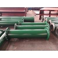 湖南耐磨管道 双金属复合耐磨管 双金属耐磨管道利润 江河机械
