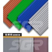 金属雕花板保温材料将成为绿色建材