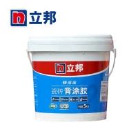 立邦瓷砖背涂胶强力瓷砖背胶瓷砖界面剂 耐水耐热耐冻