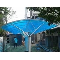 溫室大棚陽光板-壽光PC采光板-PC陽光板耐力板