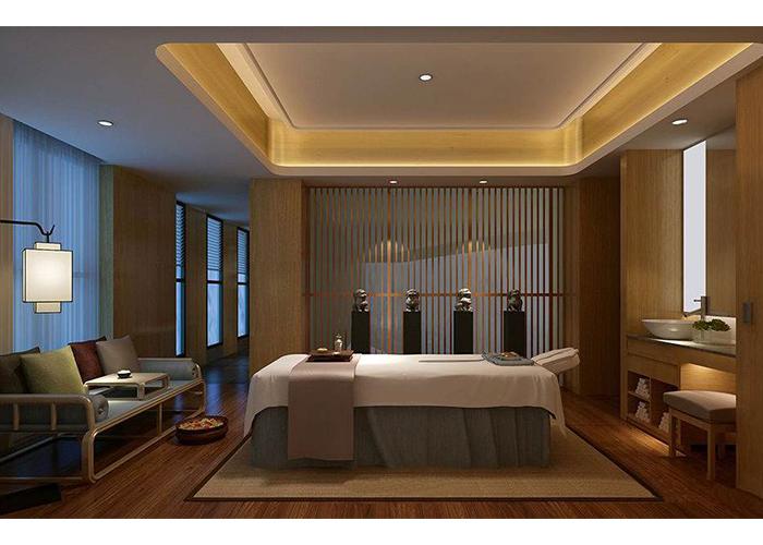 博雅斯木業-酒店工程