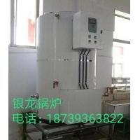 采暖型电加热锅炉(常压电采暖锅炉)