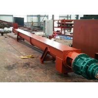 柔性螺旋输送机的原理,不锈钢螺旋输送机