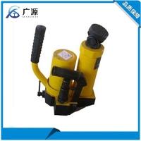 广源YFZ-500型液压方枕器 直销铁路方枕器