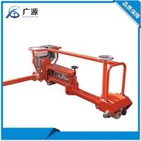 广源FMG-4.4Ⅱ型内燃仿形钢轨打磨机 铁路仿形打磨机直销