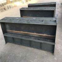 河北旭群遮板模具的构造特点