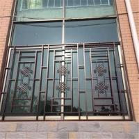 广东德普龙铝业专业生产铝窗花 铝窗花定制
