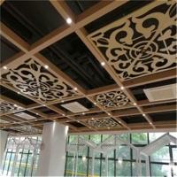 铝窗花 产品回收价值高、更经济、更环保!