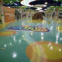 天正水性平涂面漆水性聚氨酯地坪材料