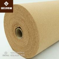 唯基软木卷材软木卷软木卷纸葡萄牙原装进口