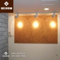 唯基软木墙板wj39软木墙纸壁纸葡萄牙原装进口