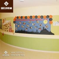 唯基软木板照片墙幼儿园软木板软扎板软木板价格