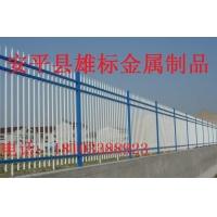 雄标厂家销售市政护栏隔离护栏锌钢护栏