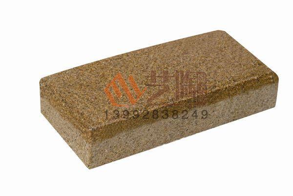 陶瓷生态透水砖