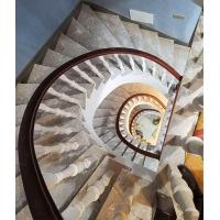南京樓梯-實木樓梯-宏偉樓梯