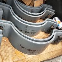 基准型双孔螺栓管夹品质保证