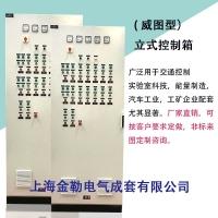 MFS(威图式)立式控制箱