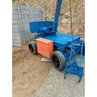 5块水泥砖码垛机装车机