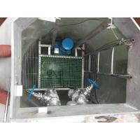 日处理污水20000立方一体化泵站
