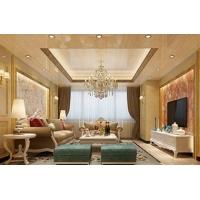 木香豪庭全屋整裝,創新力作,打造家裝品牌