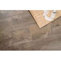 鸿基泽键地板  真木纹