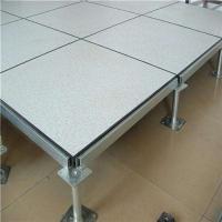 东莞沈飞地板高架活动地板防静电高耐磨机房专用